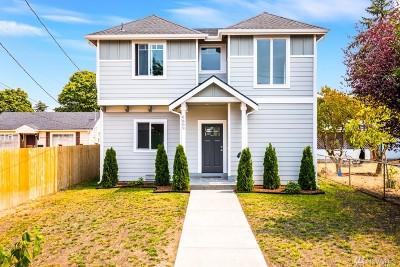 Tacoma WA Single Family Home For Sale: $369,950