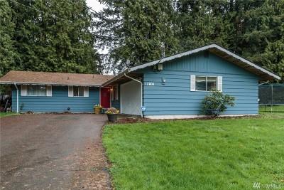 Everett Single Family Home For Sale: 12804 Alexander Rd