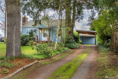 Lynnwood Single Family Home For Sale: 20003 Birch Wy