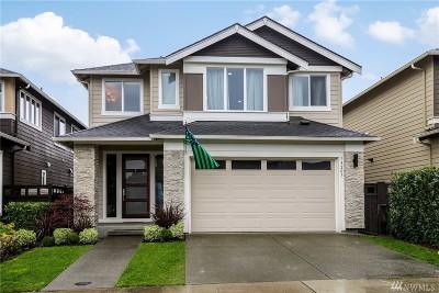 Auburn Single Family Home For Sale: 13203 SE 307th St