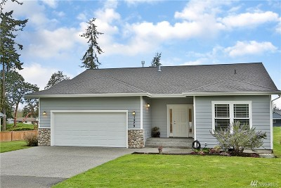 Freeland Single Family Home Sold: 1279 Dunlap Dr