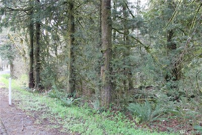 Shelton Residential Lots & Land For Sale: W Cloquallum Rd