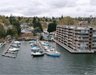 Seattle Condo/Townhouse For Sale: 9500 Rainier Ave S #M-10