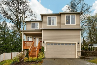 Kent WA Single Family Home For Sale: $484,950
