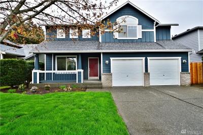 Renton Single Family Home For Sale: 2428 Ferndale Place NE