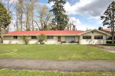 Kent WA Single Family Home For Sale: $367,000