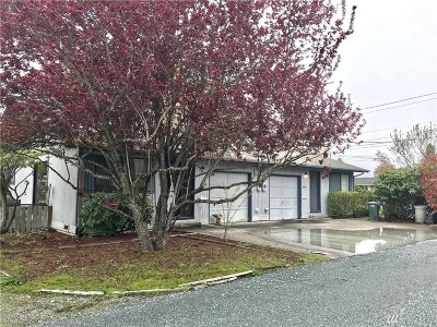 Puyallup WA Multi Family Home For Sale: $315,000