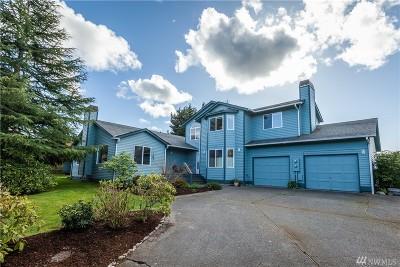 Langley Multi Family Home For Sale: 217 Groom Lane