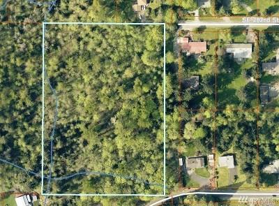 Auburn Residential Lots & Land For Sale: 144 SE 282nd St