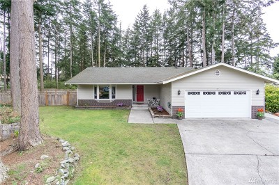 Oak Harbor Single Family Home For Sale: 793 SW 11th Ct
