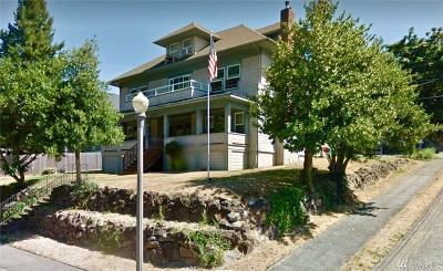 Tacoma Multi Family Home For Sale: 1901 N Fife St