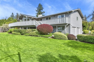 Edmonds Single Family Home For Sale: 1516 9th Ave N