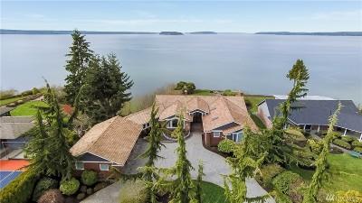 Everett Single Family Home For Sale: 1010 N Park Dr