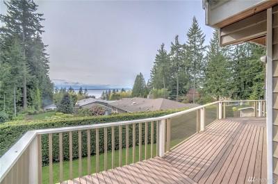 Edmonds Single Family Home For Sale: 7018 157 St SW