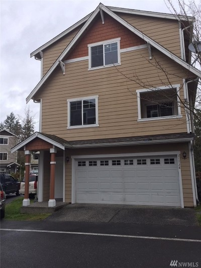 Everett Single Family Home For Sale: 11728 13th Place W