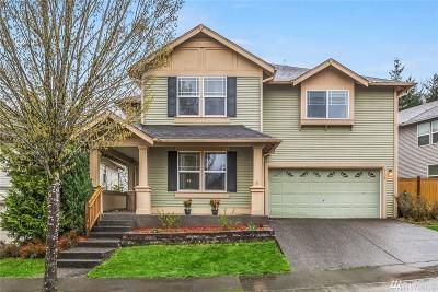 Snoqualmie Single Family Home For Sale: 7732 Melrose Lane SE