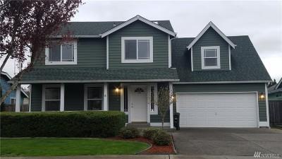 Sumner Single Family Home For Sale: 5408 156th Av Ct E