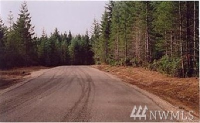 Shelton Residential Lots & Land For Sale: E Benson Ridge Rd #BLA 3