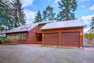 Redmond Single Family Home For Sale: 4200 270 Ave NE