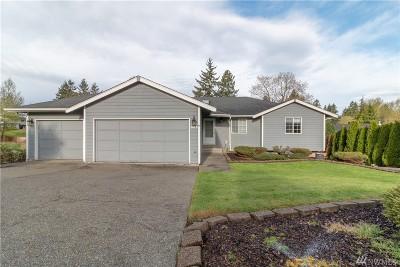 Milton Single Family Home For Sale: 503 12th Av Ct