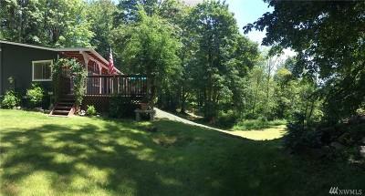 Duvall Single Family Home For Sale: 30613 NE 183rd St