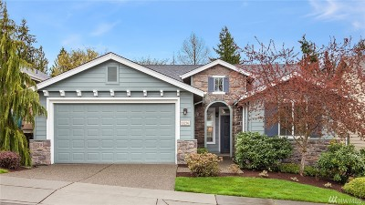 Redmond Single Family Home For Sale: 13236 NE Adair Creek Wy NE