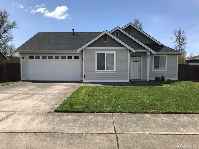 Orting Single Family Home For Sale: 919 Grinnell Ave SW