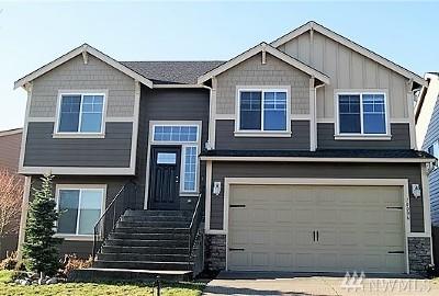 Thurston County Single Family Home For Sale: 10006 Jensen Dr SE