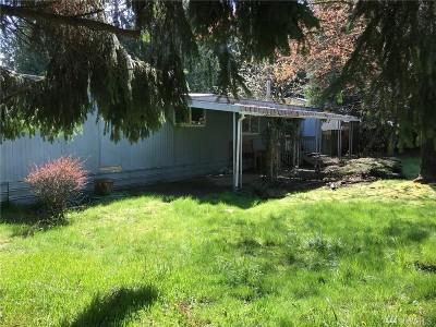 Clinton Single Family Home Sold: 7871 San Juan Ave