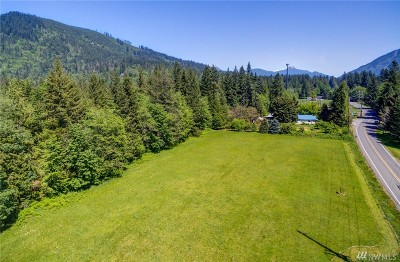 Residential Lots & Land For Sale: Mt Baker Hwy