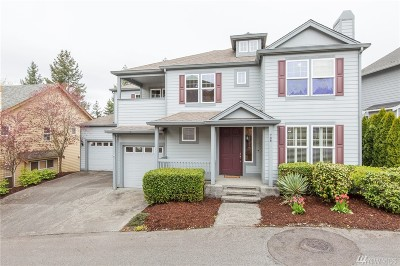Renton Single Family Home For Sale: 706 S 47th St