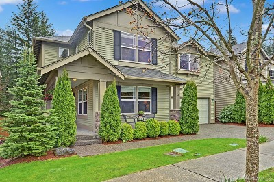 Snoqualmie Single Family Home For Sale: 36403 SE Woody Creek Lane