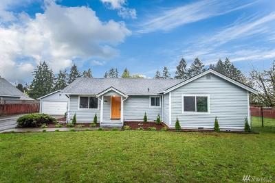 Tacoma WA Single Family Home For Sale: $299,000