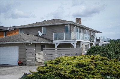 Point Roberts Single Family Home For Sale: 1664 Harbor Seal Dr
