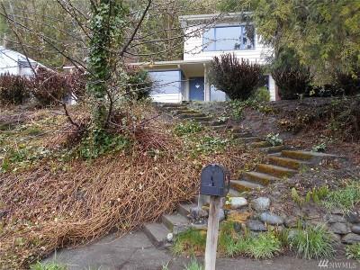 Skagit County Single Family Home Pending Inspection: 46353 E Main St
