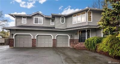 Monroe WA Single Family Home For Sale: $599,950