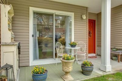 Duvall Condo/Townhouse For Sale: 14506 1st Lane NE #105