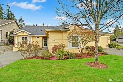 Redmond Single Family Home Contingent: 13708 231st Lane NE