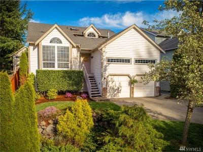 Renton Single Family Home For Sale: 2578 Union Ave NE