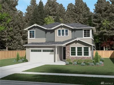 Redmond Single Family Home For Sale: 17385 NE 122nd St