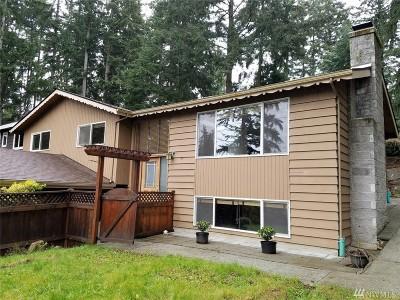 Shoreline Single Family Home For Sale: 19418 10th Ave NE