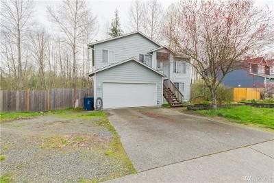 Lake Stevens Single Family Home For Sale: 3327 Lake Dr