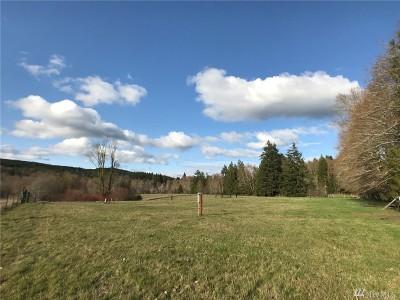 Shelton Residential Lots & Land For Sale: 71 W Winter Creek Rd