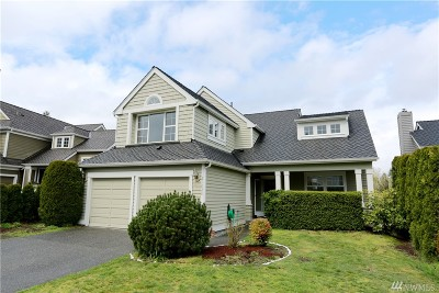 Issaquah Single Family Home For Sale: 25828 SE 41st Place