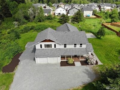 Marysville Single Family Home For Sale: 8209 83rd Ave NE