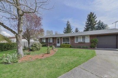 Kent Single Family Home For Sale: 10959 SE 225th St