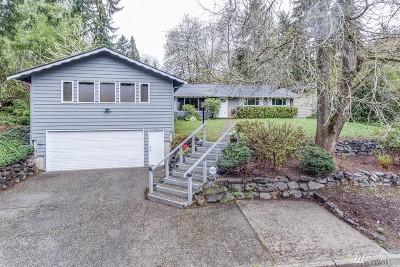 Kirkland Single Family Home For Sale: 10434 NE 109th St