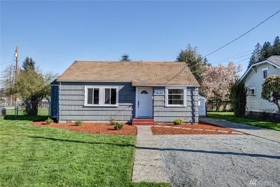 Skagit County Single Family Home For Sale: 1009 E Orange Ave