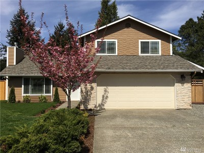 King County Single Family Home For Sale: 32201 8th Ave SW