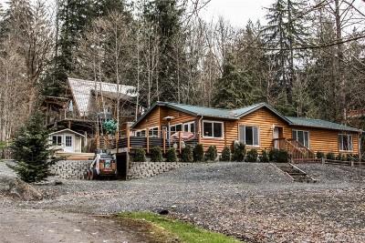 Deming Single Family Home For Sale: 11027 Shuksan Rim Dr